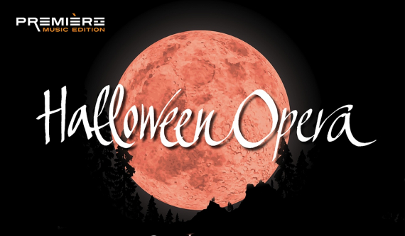 Halloween Opera by Aurelio Scotto