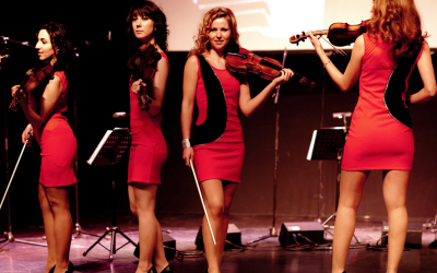 Femmes Fatales Orchestra